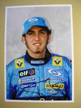 Montagny (F), Franck - Renault 2005