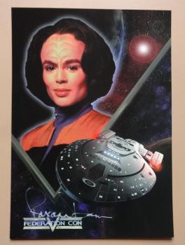 Dawson, Roxann - Star Trek