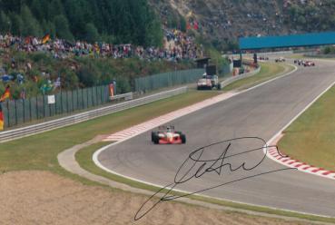 Alboreto (+/I), Michele