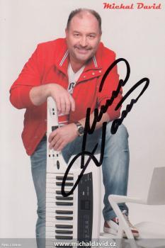 David (CZ), Michael