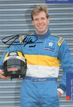 Haberfeld (BRA), Mario - Formel 3