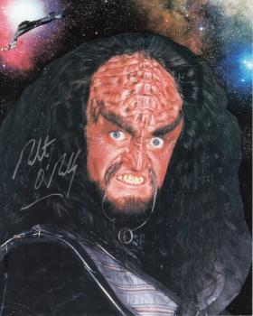 O`Reilly, Robert - Star Trek