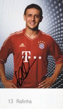 Rafinha - Bayern München (2011/12)