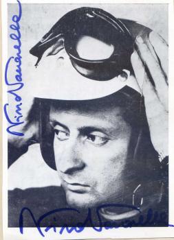 Vaccarella (I), Nino